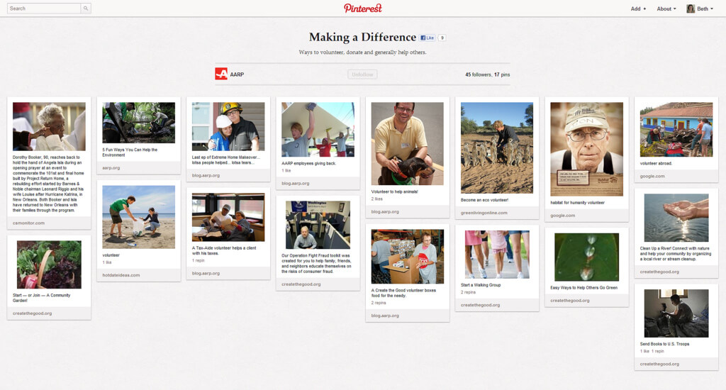 Experts Explain How to Use Pinterest for a Job Search