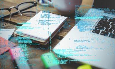 Python based developer job