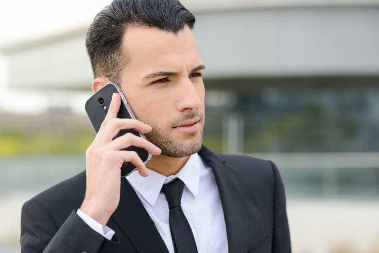 phone interview tips