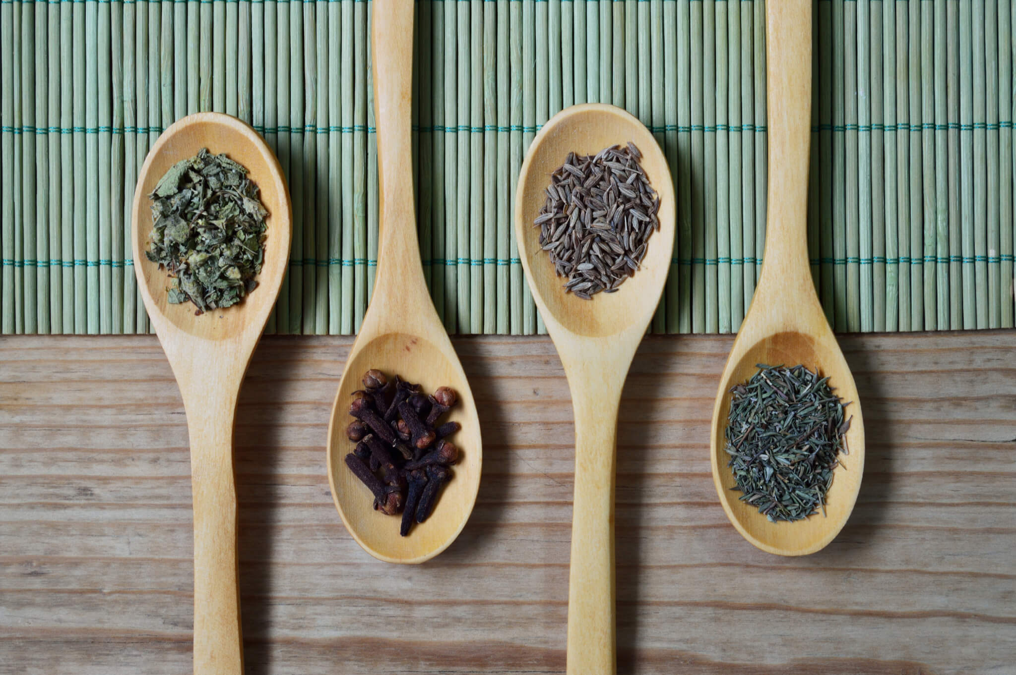What are the most common Chinese medicine herbs?