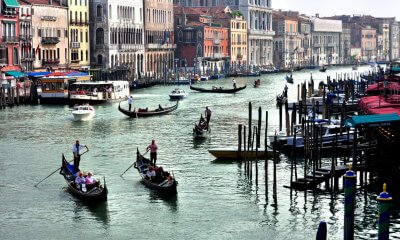 venezia carnevale panoramio