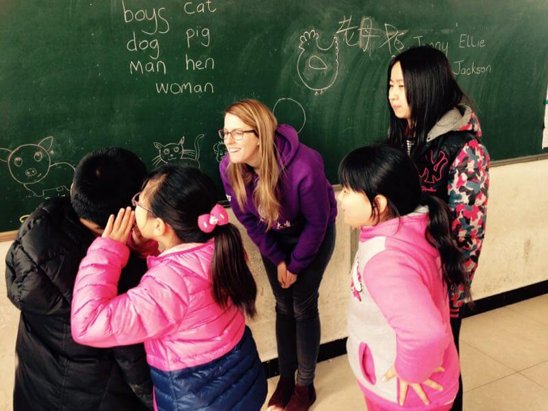 12 Helpful Tips For Teaching English In China