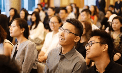 How Ph.D. holders finding jobs in China.