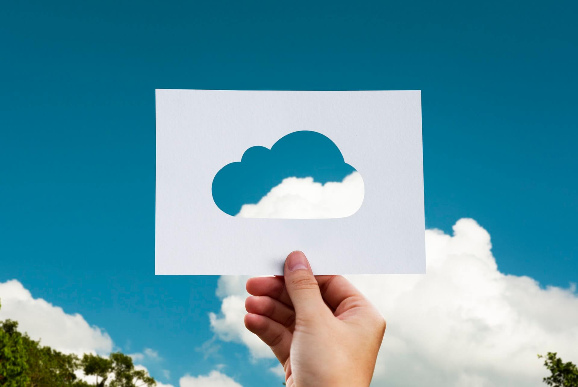 Cloud Storage – The New Way to Protect Important Files