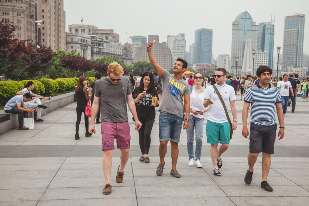 Mandarin Cafe - Career Jet Prgoram - Summer of 2019