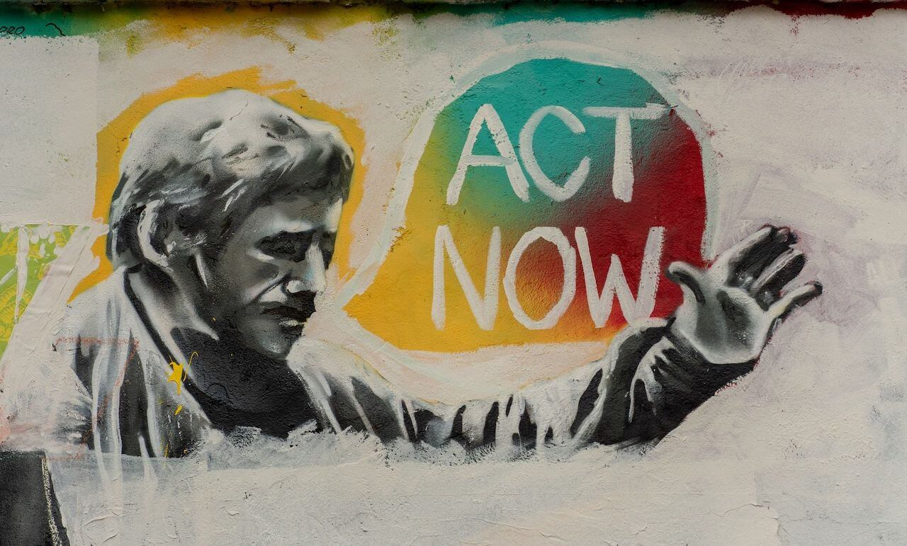 Act Now image