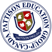 Pattison Education Group, Canada Logo