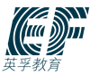 EF English First Xi'an Logo
