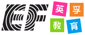 EF Education First Suzhou logo