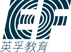 EF Education First Urumqi & Hefei Logo
