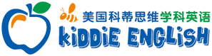 Kiddie English Logo