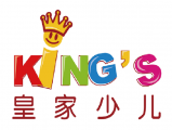 King's English logo