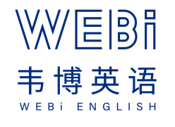 Web  English  School Logo