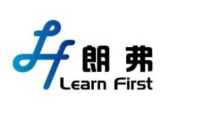 Learn First Logo