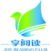 Joy Reading Club Logo