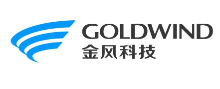 Beijing Goldwind Science & Creation Windpower Equipment Co., Ltd. Logo