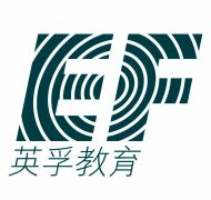 EF English First Changzhou School Logo