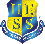 HESS International Educational Group Logo