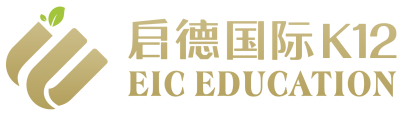 EIC Education Group - K12 Business Division logo