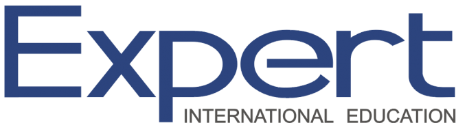 Expert International Education Logo