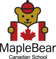 Maple Bear Canadian School logo