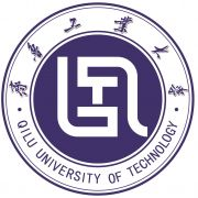 Qilu University of Technology (Shandong Academy of Sciences) Logo