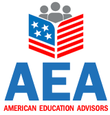 American Education Advisors, LLC Logo