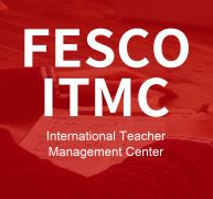 FESCO International Teacher Management Center Logo