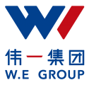 W.E GROUP logo