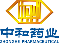 Hainan Zhonghe Pharmaceutical CO.,LTD Logo