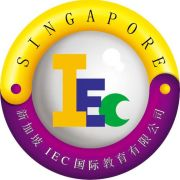 IEC EDUACATION GROUP Logo