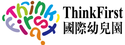 THINKFIRST INTERNATIONAL KINDERGARTEN Logo