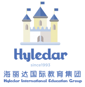 Hyledar International Kindergarten Logo