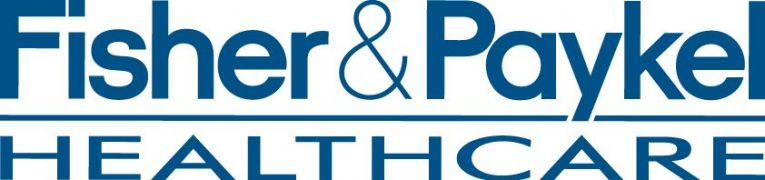 Fisher and Paykel Healthcare Logo